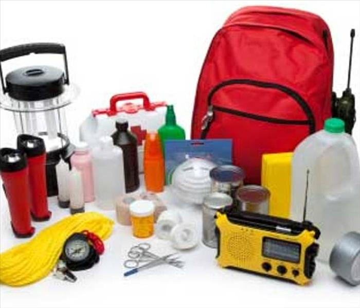 Community Emergency Supply Kit Tips