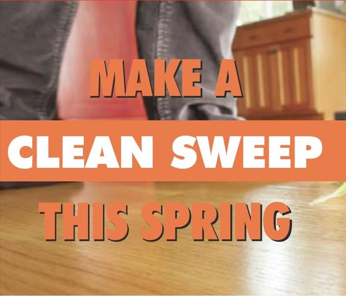 Cleaning Spring Cleaning Tips!
