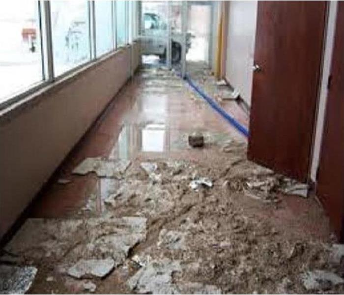 Water Damage Water Damage in Worcester facilities