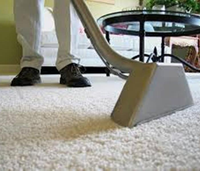 Cleaning How often should I have my carpets cleaned?