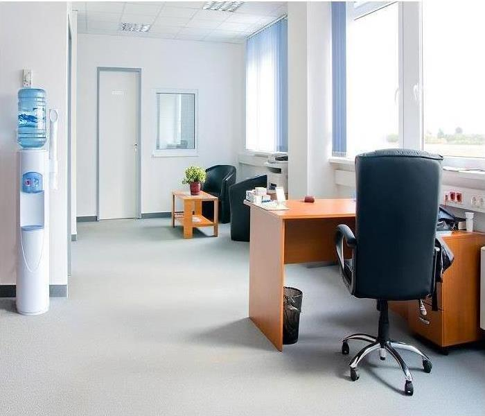 Commercial Cleaning Worcester's Commercial Properties!