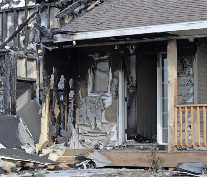 Fire Damage Do's and Don'ts After Fire Damage to your Home in Worcester
