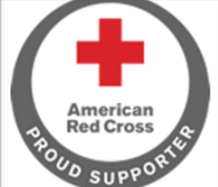 Community SERVPRO Pledges Ongoing Support to the American Red Cross Disaster Responder Program