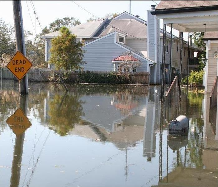Storm Damage Facts about Flooding