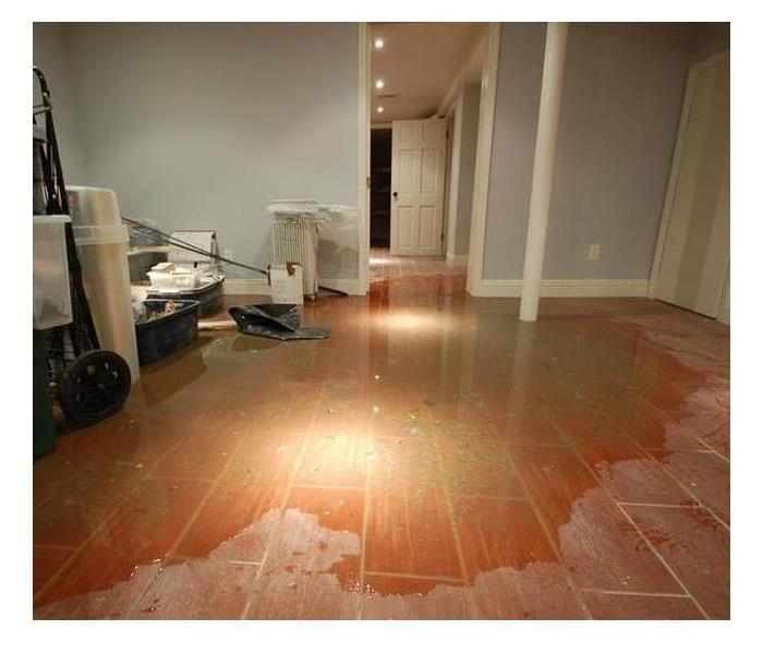 Water Damage Water Damage in Cherry Valley can affect even the best-cared for homes