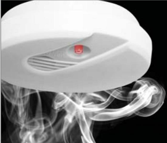 Community Smoke Alarms Save Lives
