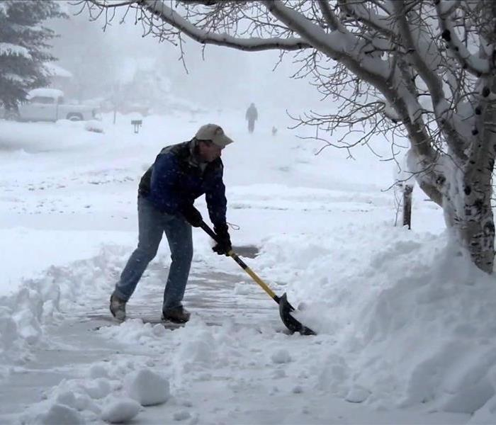 General Preparing Your Property For Winter