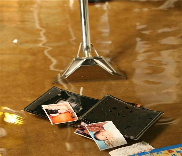 Water Damage What do I do after a water damage?