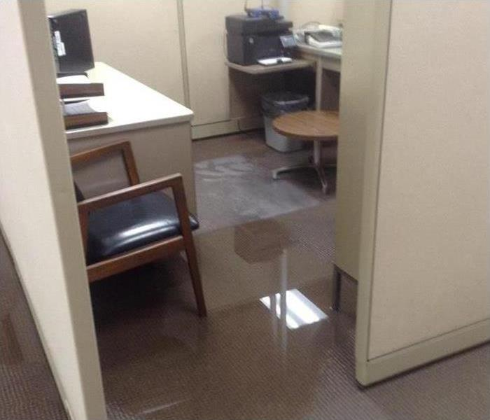 Commercial Give your Equipment the Best Chance after Flood Damage