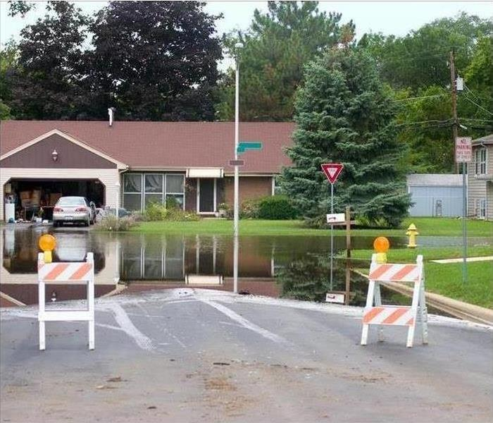 Why SERVPRO Flood Preparation Steps in Cherry Valley