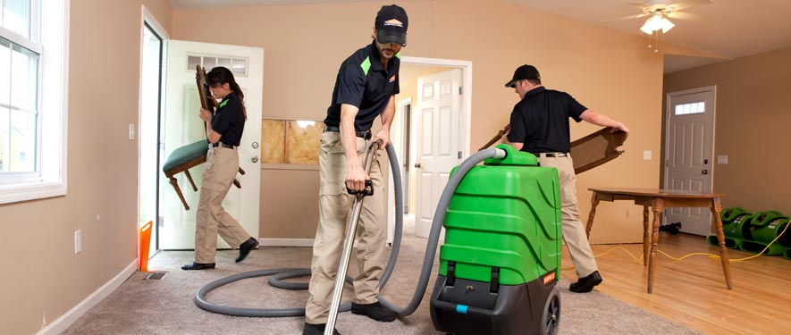 Worcester, MA cleaning services